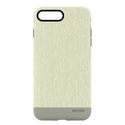 Incase Textured Snap for iPhone 7 - Heather Khaki