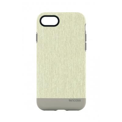 Incase Textured Snap for iPhone 7 Plus - Heather Khaki