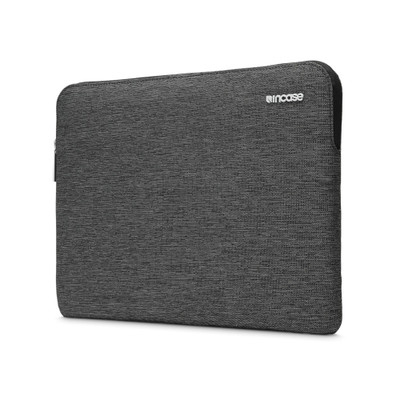 Incase Slim Sleeve for iPad Pro 12.9 with Pencil Slot - Heather Black