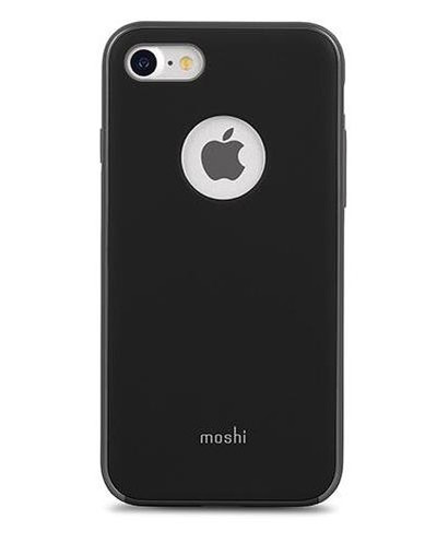 Moshi iGlaze for iPhone 7 - Black