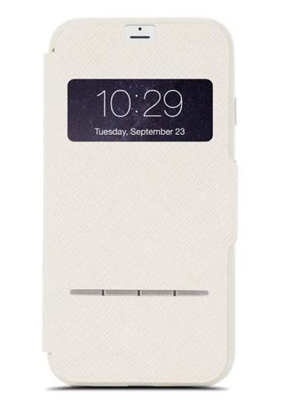 Moshi Sensecover for iPhone 7 - Beige