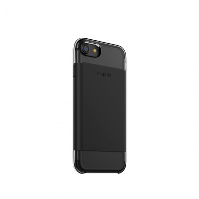 mophie Hold Force Base Case for iPhone 7 - Black