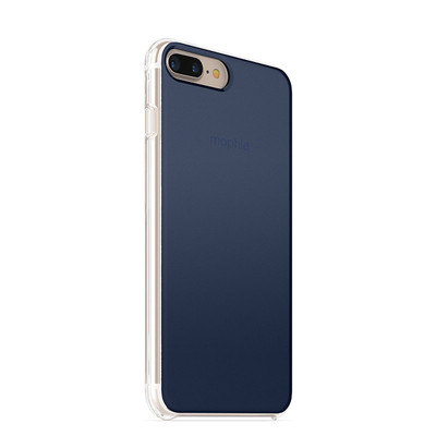 mophie Hold Force Gradient Base Case for iPhone 7 Plus - Navy