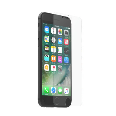 Incase Tempered Glass Screen Protector with Applicator for iPhone 7 Plus