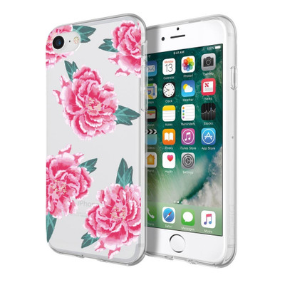 Incipio Design Series Case for iPhone 7 / 6S / 6 - Fleur Rose