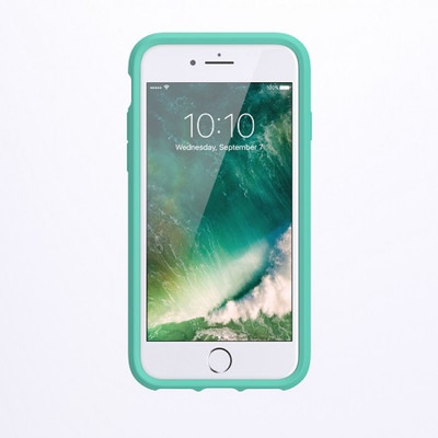Griffin Survivor Journey for iPhone 7 - Mint / Apple White