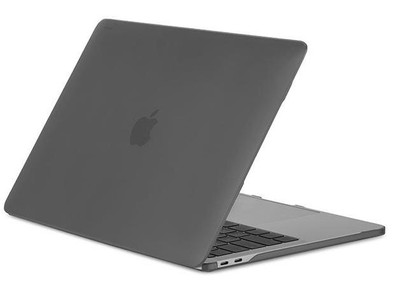 "Moshi iGlaze for 13"" MacBook with Touchbar 2016 - Black"