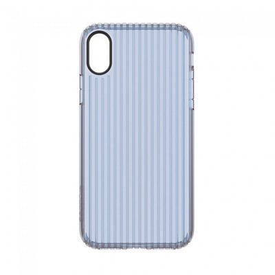 Incase Protective Guard Cover for iPhone X - Powder Blue