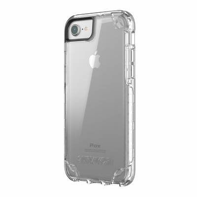 Griffin Survivor Strong for iPhone 8 / 7 / 6 / 6s - Clear