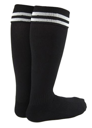 Lovely Annie Unisex Children Adult 1 Pair Knee High Sports Socks for All Sports