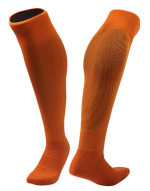 Lian LifeStyle Children&Adult 1 Pair Knee High Sports Socks Solid XS/S/M