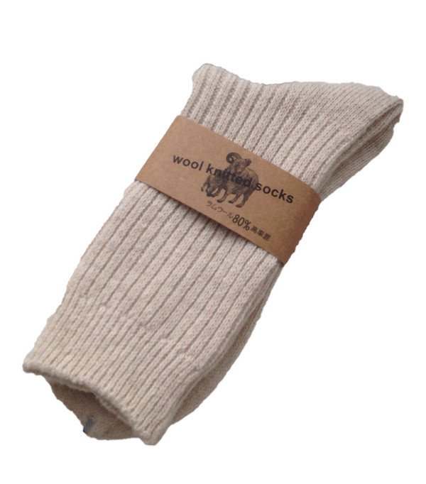 Lian LifeStyle Men's 9 Pairs Knitted Wool Crew Socks One Size 8-11 Men's Clothing