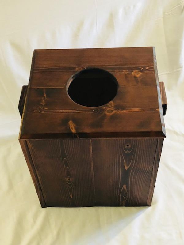 Maryland Cedar Sauna