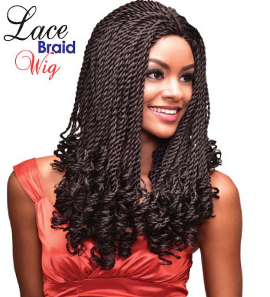 Beauty Elements Wigs (Senegal French)