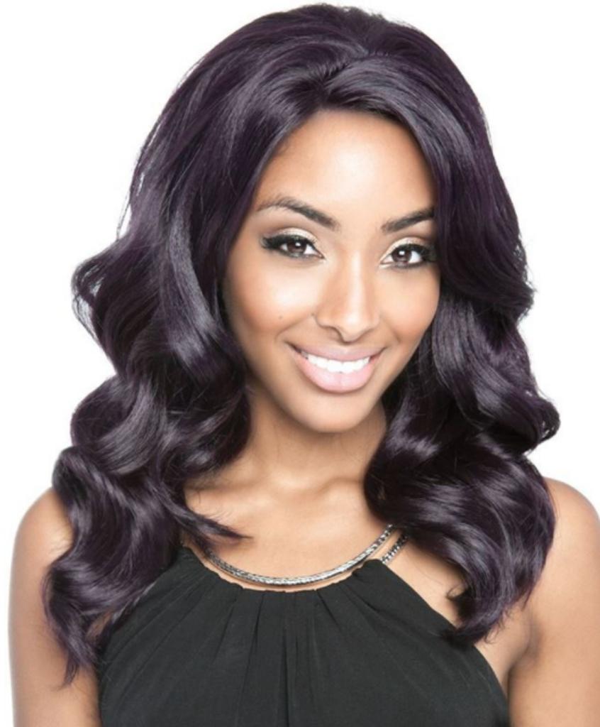 Isis Brown Sugar Wigs (BS404)