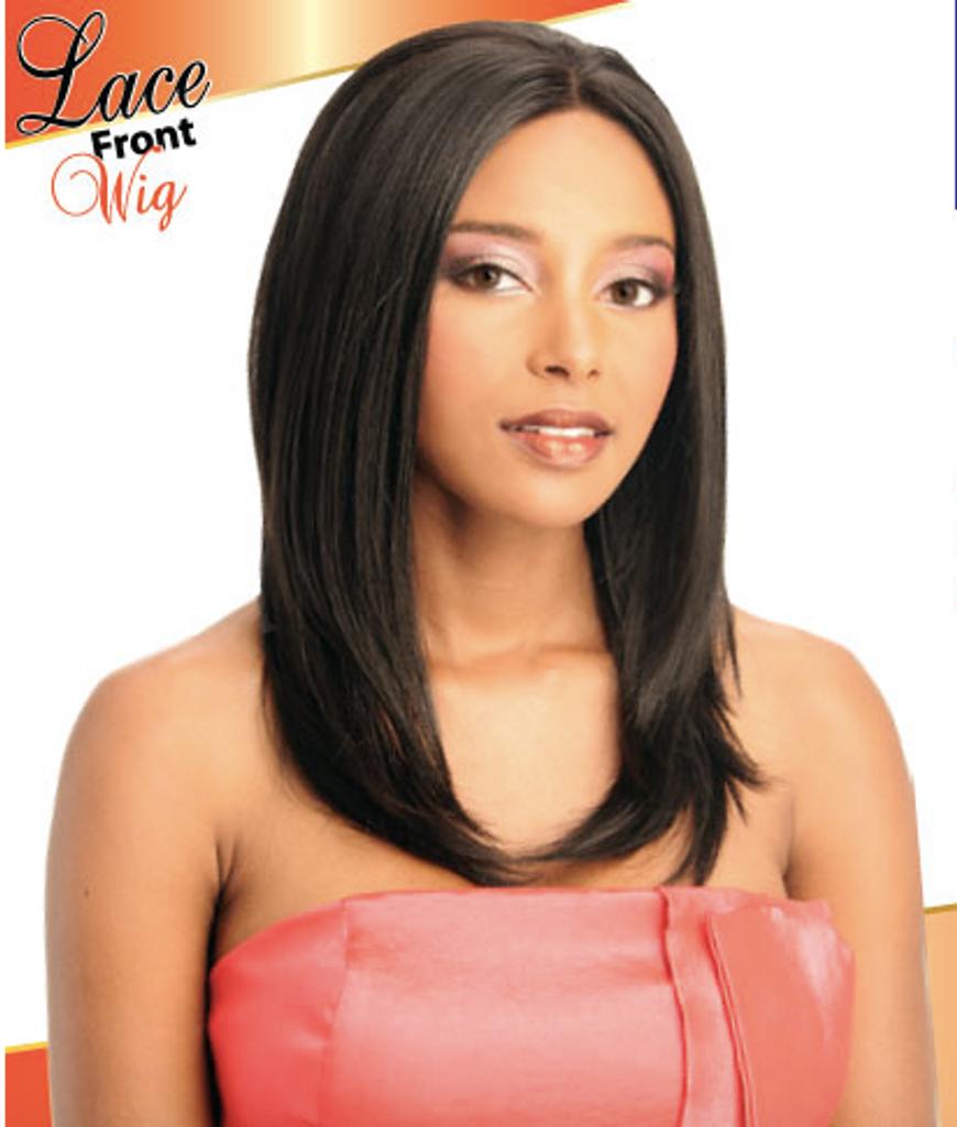 Beauty Elements Wigs (Ashanti)