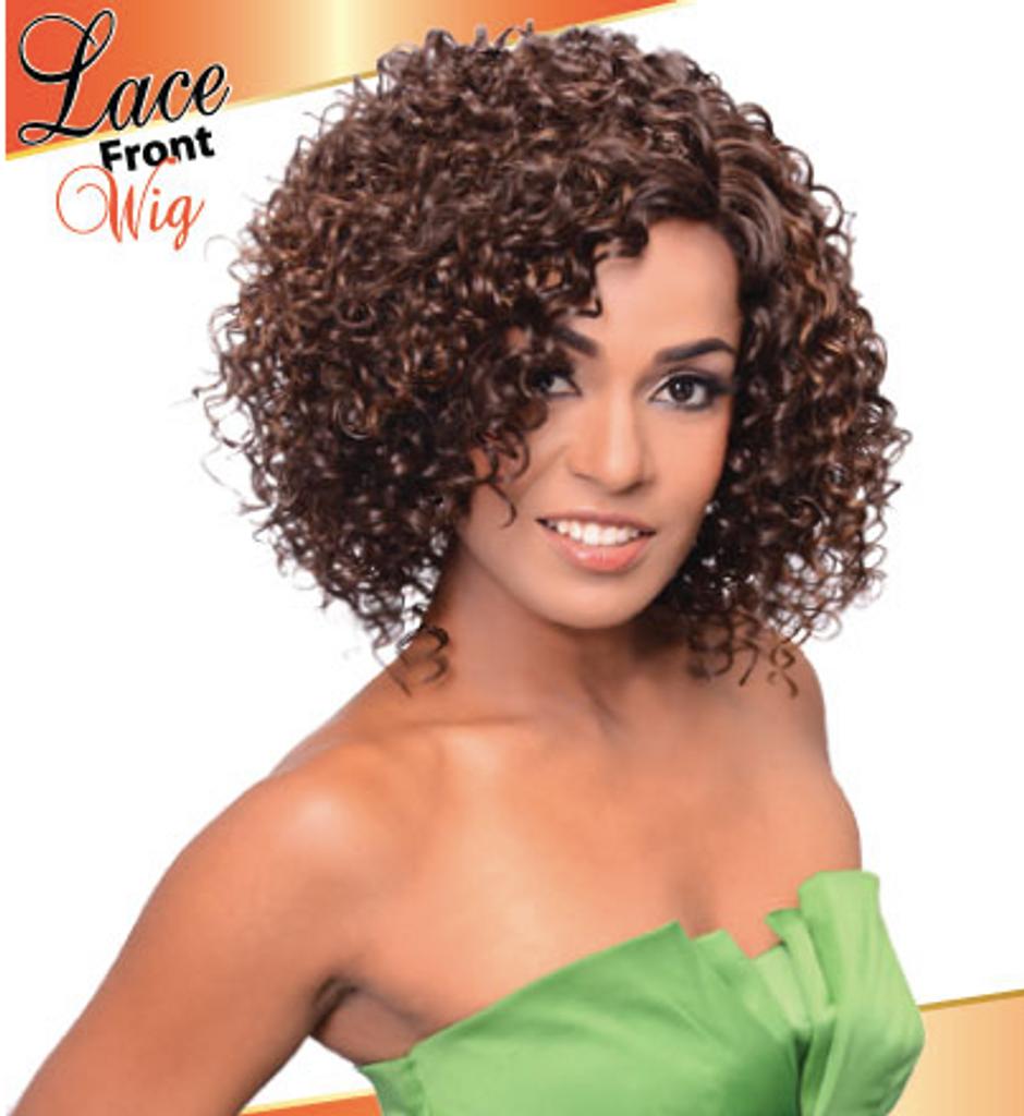 Beauty Elements Wigs (Janet)