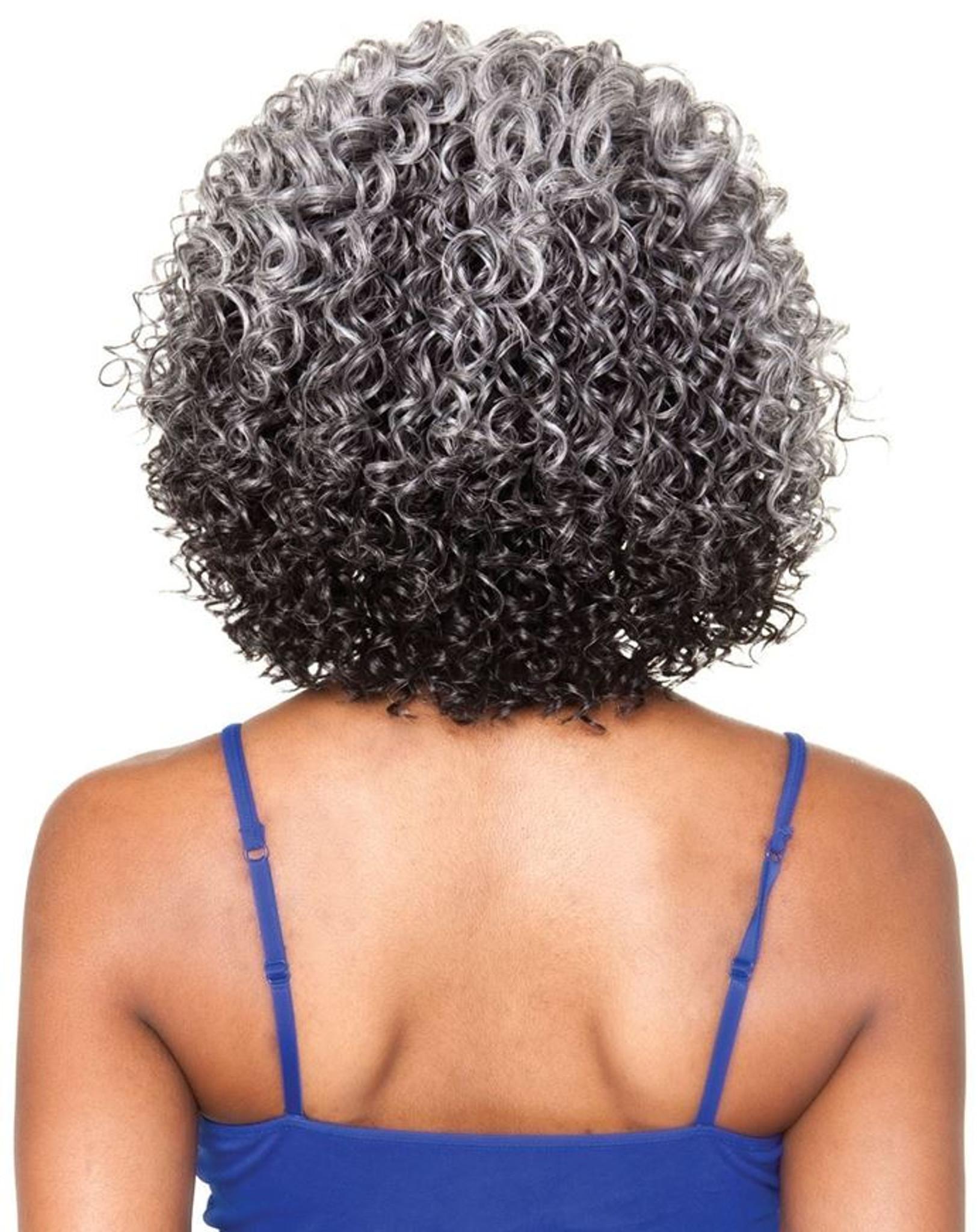 Isis Wigs (Catwalk 7)