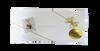 White Easter gift box - 32 chocolates $62.50