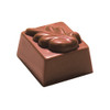 COUNTRY CARAMEL Soft buttery caramel in milk chocolate