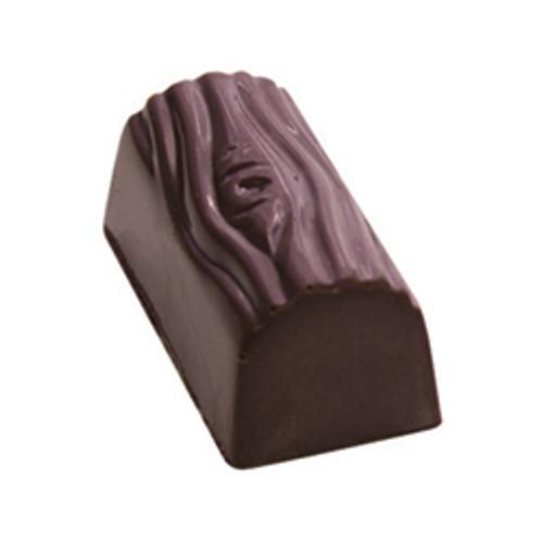 WOODLAND Australian native aniseed ganache in dark chocolate