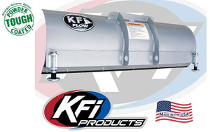 Snow Plow Packages for Kawasaki ATV Models (Select Plow Blade, Plow Mount, & Winch Options)