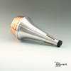 Yamaha MU-SL16S Straight Mute for Trombone; Aluminum; Copper Base