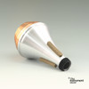 Yamaha MU-TR12S Straight Mute for Trumpet; Aluminum; Copper Base