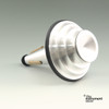 Yamaha MU-TR13C Adjustable Cup Mute for Trumpet; Aluminum