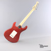 Yamaha GIGMAKER EG-RED Electric Guitar Package; Metallic Red