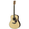 Yamaha LL56R Handcrafted Acoustic Guitar with Case