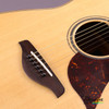 Yamaha A1M Acoustic-Electric Guitar with Hard-Shell Case