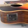Yamaha A1RVS Acoustic-Electric Guitar; Vintage Sunburst;  with Hard-Shell Case