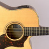 Yamaha A3R Acoustic-Electric Guitar with Hard-Shell Case