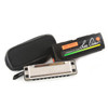 Lee Oskar Harmonica Major Key of Eb