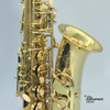 Legacy AS750 Student / Intermediate Alto Saxophone w/Case Accessories