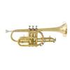 Bach Student Model CR301H Cornet