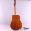 Yamaha FG820-12 Acoustic Guitar; 12-String