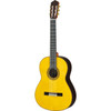 Yamaha GC Series GC22S Handcrafted Classical Guitar; with Case