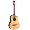 Yamaha NCX900R Acoustic-Electric Classical Guitar