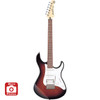 Yamaha  PAC112JVIOLIN Electric Guitar; Old Violin Sunburst