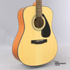 Yamaha Gigmaker Standard Acoustic Guitar Pack, Natural Customer Return
