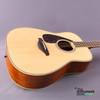 Yamaha FG820L Acoustic Guitar; Left-handed Customer Return