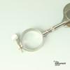 Yamaha YAC-1520N Bb Clarinet Lyre; Silver