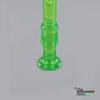 Yamaha YRS-20BG Transparent Soprano Recorder; Sour Apple Green
