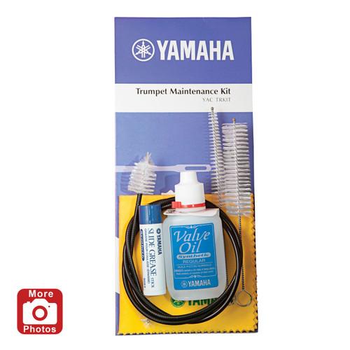 Yamaha YAC-TR MKIT Trumpet Maintenance Kit