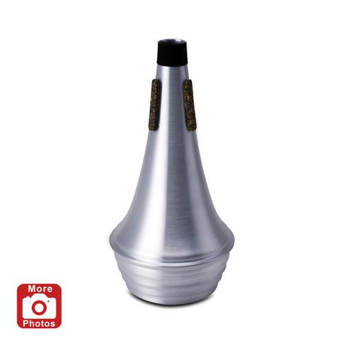 Yamaha MU-SL14S Straight Mute for Trombone; Aluminum