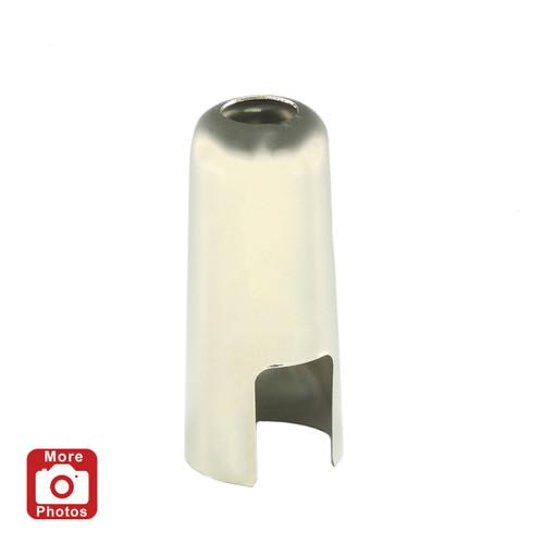 Yamaha YAC-1641 Bb Clarinet Mouthpiece Cap; Nickel