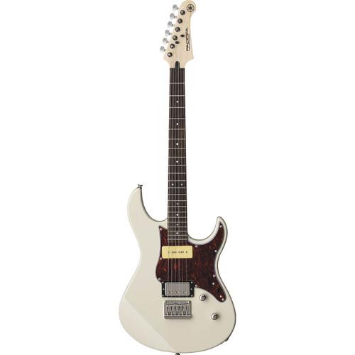Yamaha PAC311HVW Electric Guitar; Vintage White