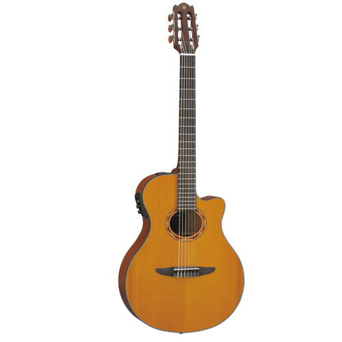 Yamaha NTX700C Acoustic-Electric Classical Guitar